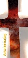 GEBEDSKAART - Aswoensdag  - € 2.50 (korting vanaf 20 ex)