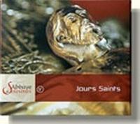 3CD - Jours Saints