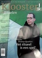 KATERN - Klooster! - nr 14 -  thema: Rituelen