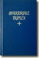 BOEK - Offertoriale Triplex