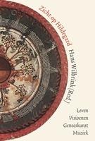 BOEK - Zicht op Hildegard - leven/visioenen/geneeskunde/muzi