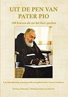 BOEK - Uit de pen van Pater Pio