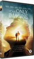 DVD - I can only imagine - autobiografisch - Bart Millard