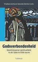 BOEK - Godsverbondenheid - Dominicaanse spiritualiteit