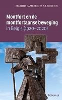 BOEK - Montfort en de montfortaanse beweging in België