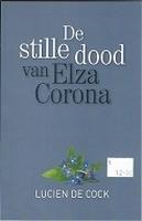 BOEK - De stille dood van Elza Corona