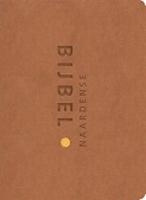 BOEK - Naardense Bijbel zonder dcb