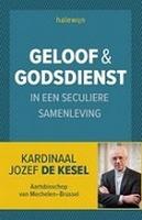BOEK - Geloof & godsdienst in een seculiere samenleving