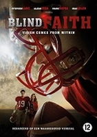 DVD - Blind Faith - Vision comes from within