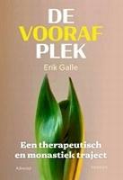 BOEK - De voorafplek - therapeutisch en monastiek traject
