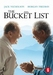 DVD - The Bucket List