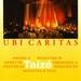 CD - Ubi Caritas