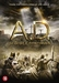 DVD - A.D. The Bible continues
