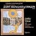 CD - Abbess Hildegard of Bingen