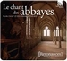 2CD - Le chant des Abbayes