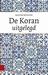 BOEK - De Koran uitgelegd