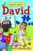 SPEL - Puzzel - David