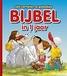 BOEK - Bijbel in 1 jaar - 365 verhalen en gebedjes kinderen